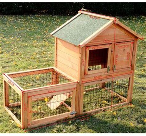 conejera diy 17 mejores ideas sobre jaulas de conejos en pinterest