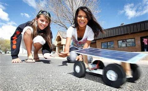 solar powered toy car ecofriend