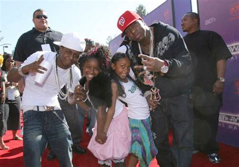 Lil Wayne S Pictures And Names