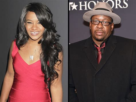 bobbi kristina brown and bobby browns relationship bobby brown s bedside song to daughter bobbi kristina