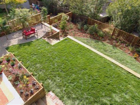 Sloped Backyards by 25 Beautiful Leveling Yard Ideas On How To