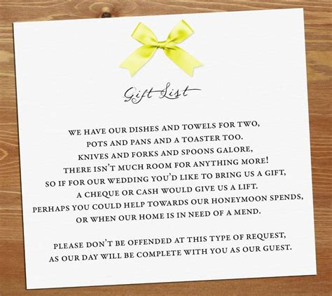 poems about gifts wedding gift poem wedding wedding gift