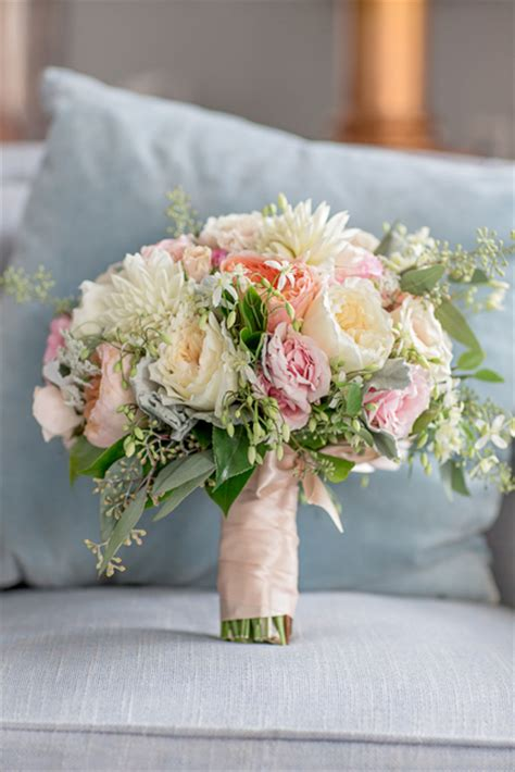 Wedding Bouquet Classes by Classes Flirty Fleurs The Florist Inspiration For