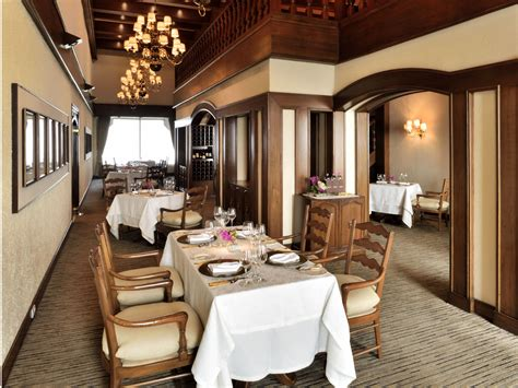 The Grill Room by The Grill Room Premium European Cuisine Restaurant At