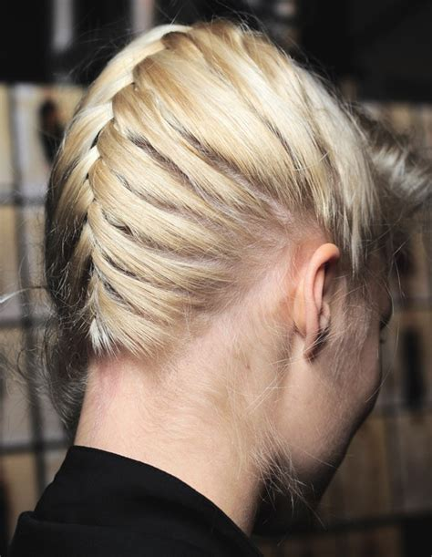 big french braids trend alert 8 hot hair trends for 2014 oz beauty expert