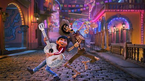 film coco hd pixar coco miguel 4k movie wallpapers