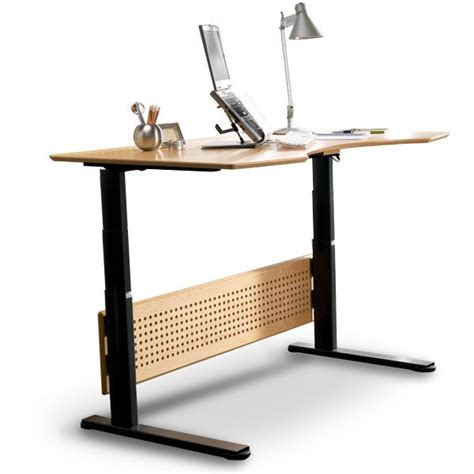 stand up table delightful great standing computer desk application
