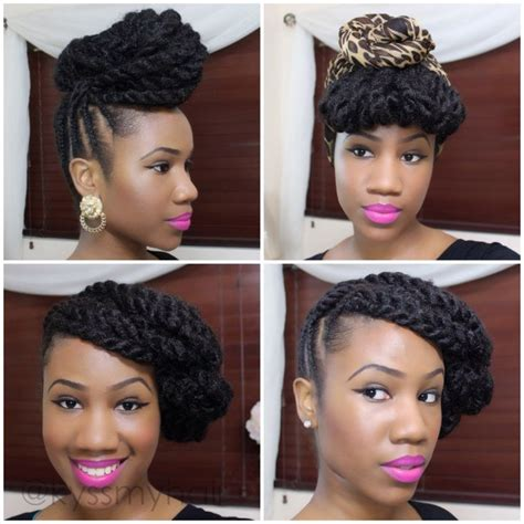 short braid styles with marley hair 78 images about marley braid hair styles on pinterest