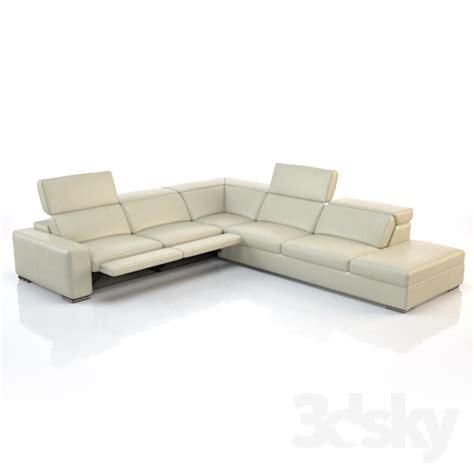 3d models: Sofa   Sofa Franco Ferri