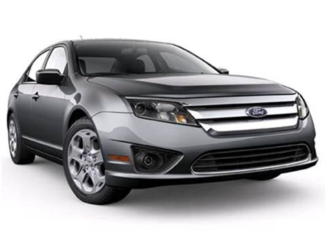 2010 ford fusion | pricing, ratings & reviews | kelley