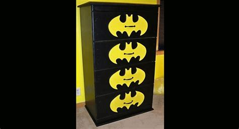 Batman Chair For Adults by 8 Furniture Items For Your Irl Bat Cave Craveonline