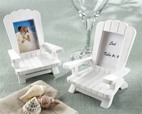 themed place cards 96 theme mini adirondack chair wedding place card holder photo frame favor ebay