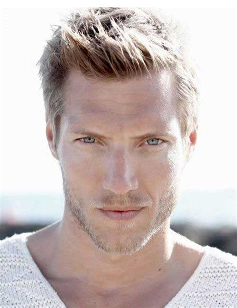 Hairstyles For Guys With Hair by 15 Hairstyles For Guys Mens Hairstyles 2018
