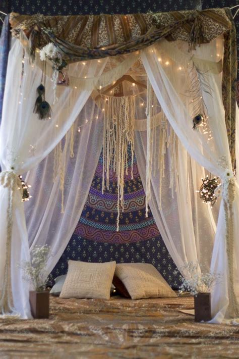 gypsy bedroom eye for design decorating gypsy chic style