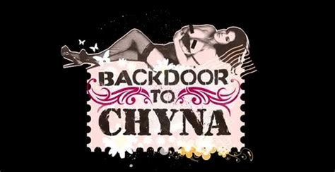 Chyna Back Door by News Dirt Page 24