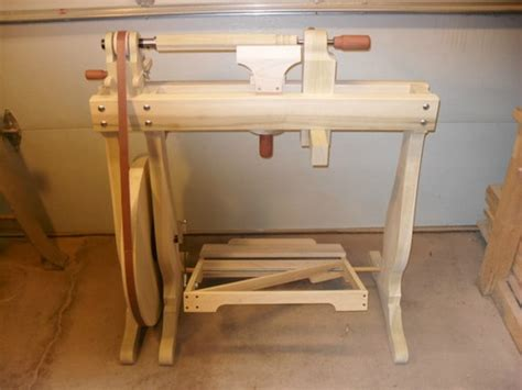 Project Gridless Five Ways To Make An Off Grid Wood Lathe
