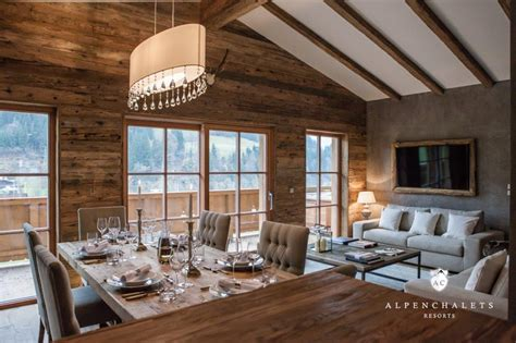 alpen hütte mieten 2 personen luxuri 246 se chaletapartments kitzb 252 hel kirchberg