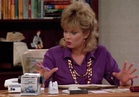 charlene designing women jean smart as charlene frazier sitcoms online photo