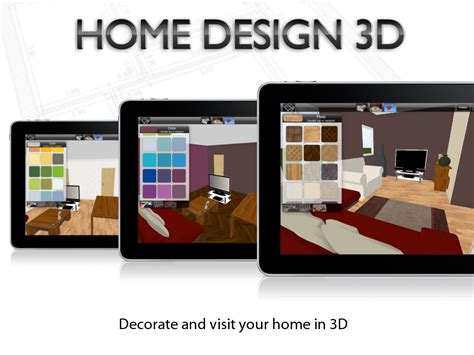 home design 3d free app home improvement apps for android and ios
