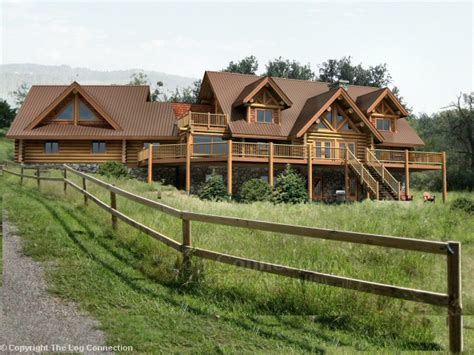 home builders house plans ranch style house plans ranch style log homes