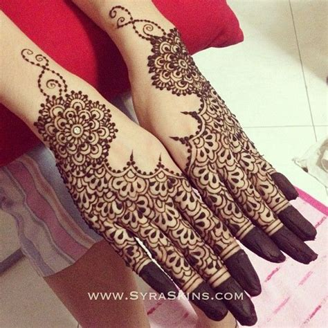 simple henna tattoo meaning this design mehndi designs hennas