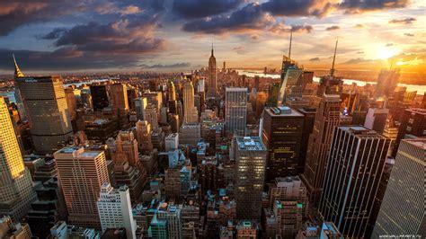 нью йорк обои для рабочего стола 4k ultra hd