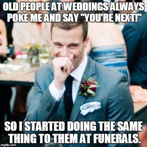 Wedding Meme - wedding fun always a bridesmaid wedding meme old people