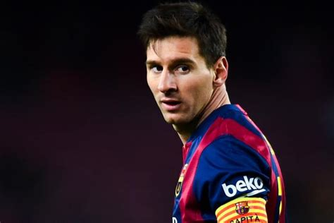 messi born rich lionel messi net worth 2018 how rich is he now