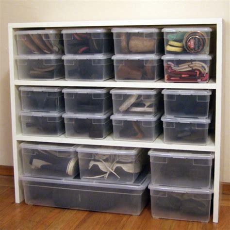 shoe box storage shelves shoebox shelves crafty nest