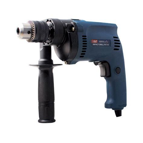 Mesin Bor Impact nlg impact drill machine mesin bor beton p 911h