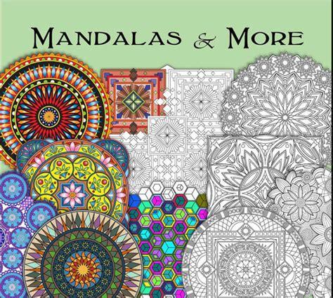 coloring book mandala vol 1 books mandalas more coloring book pdf yet another