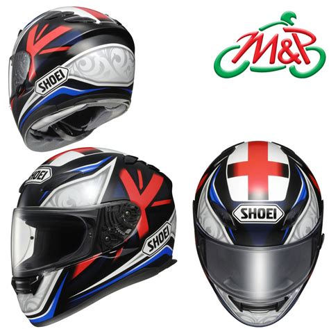 Fs Shoei Xr1100 Bradley Smith shoei xr1100 bradley smith replica small 56cm motorcycle helmet ebay