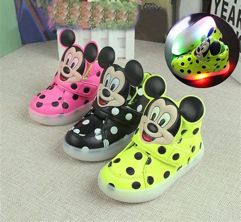 mickey mouse shoes for get cheap mickey mouse shoes aliexpress