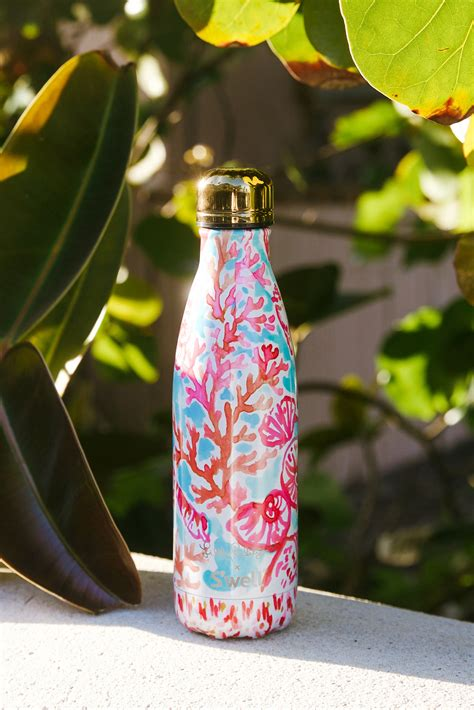 lilly swell lilly pulitzer s collaboration with s well is back and it