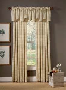 Curtain Valance Styles Ideas 4 Tips To Decorate Beautiful Window Curtains Interior Design