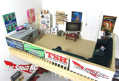 1000 images about rc scale garage on
