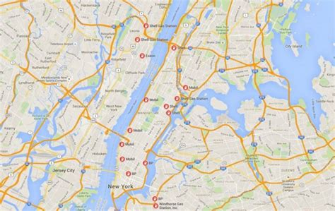 tesla charging stations nyc tesla charging stations outnumber gas stations in