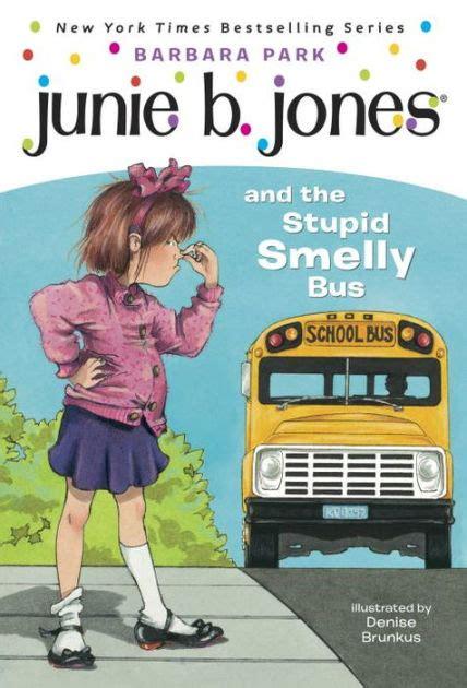 Muslim Clarise Junie B Jones And The Stupid Smelly 20th Anniversary