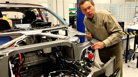 ford engineering tesla vehicle engineering part 1