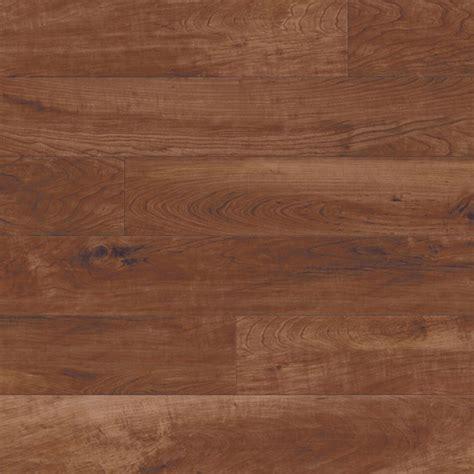 Cherry Vinyl Plank Flooring by Metroflor Savanna Plank Blooming Cherry
