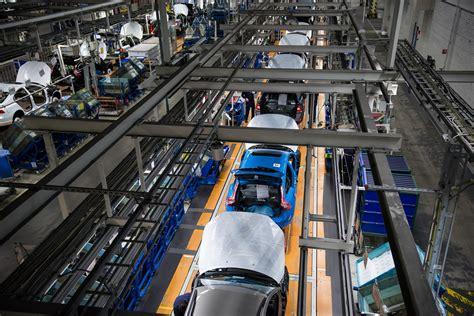 volvo cars starts production    volvo    polestar volvo car group global
