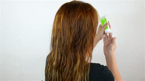 how to revive dead hair 5 steps with pictures wikihow