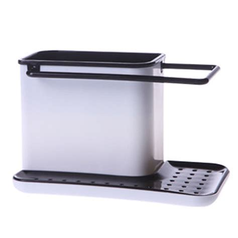 Kitchen Sink Caddy Uk Plastic Tidy Storage Organizer Caddy Space Racks Cabinet Kitchen Sink Holder