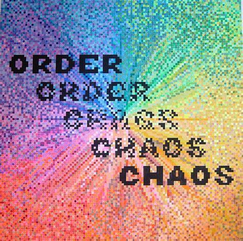 Order Kaos order chaos reorder character arcs part 1 script gods