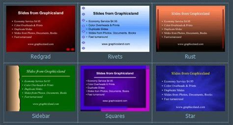 Powerpoint Design Vorlagen Kostenlos Free Powerpoint Templates Freeware De
