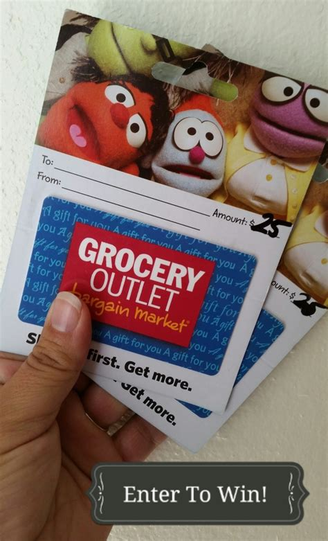 Great Grocery Giveaway Enter Pin - grocery outlet wine sale gift card giveaway