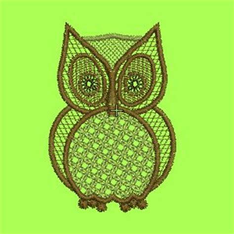 design tavernmaker lace embroidery freeby owl design tavernmaker de
