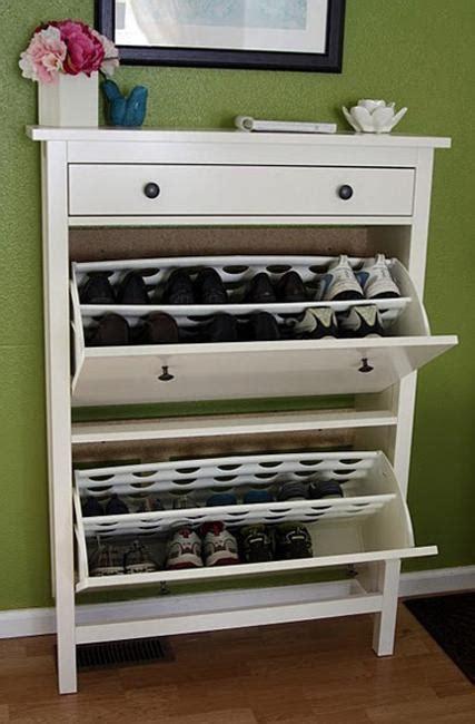 shoe storage ideas creating space saving interior design