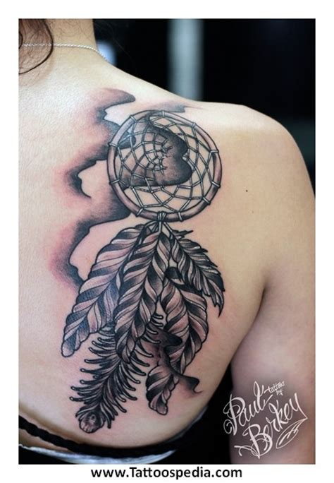pinterest tattoo ideas dreamcatcher designs 1