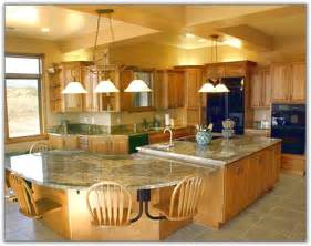 marvelous Kitchen Design Ideas With Islands #6: large-kitchen-island-with-seating.jpg